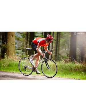 The Equilibrium Ti comes into its own during long days in the saddle