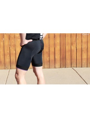 Fit and construction are largely top quality, as we have come to expect from Assos over the years