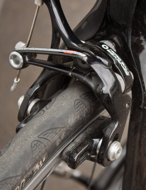 Campagnolo Record Skeleton rear brake