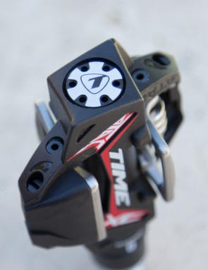 The Time ATAC XC 8 Carbons are very well-made pedals