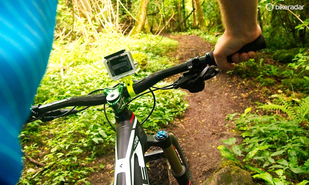 What to look for in an action camera