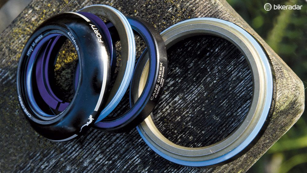 CANE CREEK HEADSETS FORTY COMPLETE
