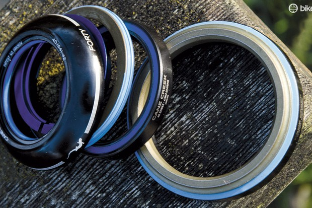 Cane Creek 40 headset