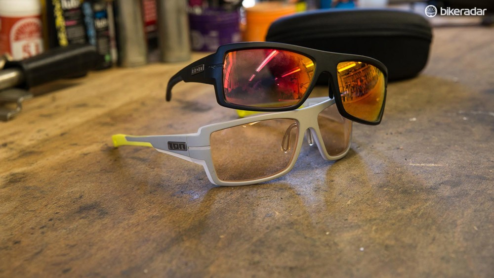 Ion Ram sunglasses