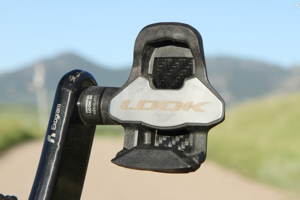 Look's new KéO Blade 2 CR pedals are light and sleek - but also problematic