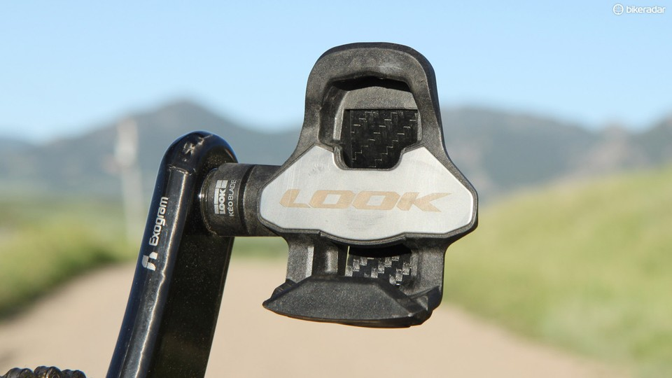2d3b9d3ad Look s new KéO Blade 2 CR pedals are light and sleek - but also problematic