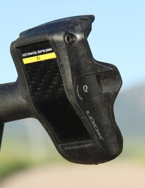 The new Look KéO Blade 2 CR pedals essentially combine the best features of the original KéO Blade and the KéO Blade Aero
