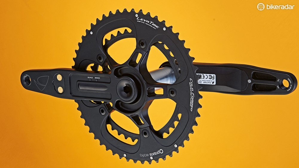 Factor Power Crank