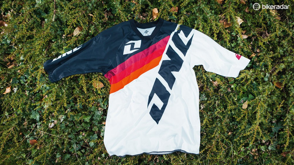 One Industries Atom Realm jersey