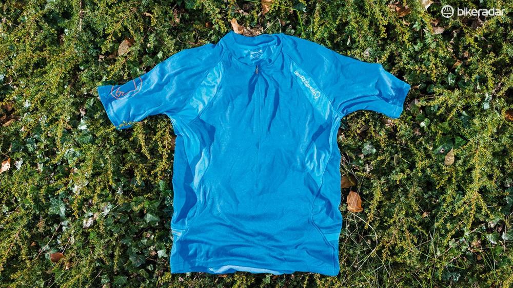 Endura Singletrack Lite jersey