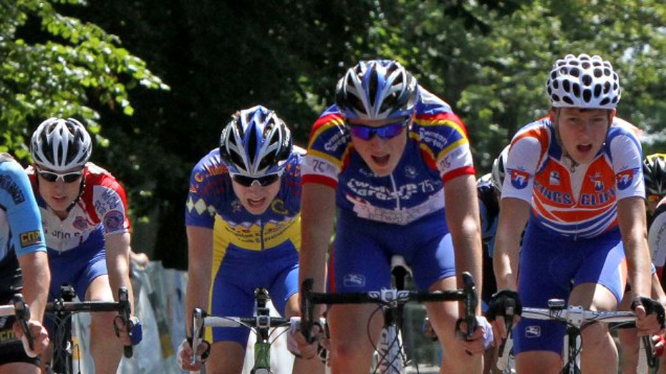 British Cycling launches campaign to enahnce road racers' skills levels