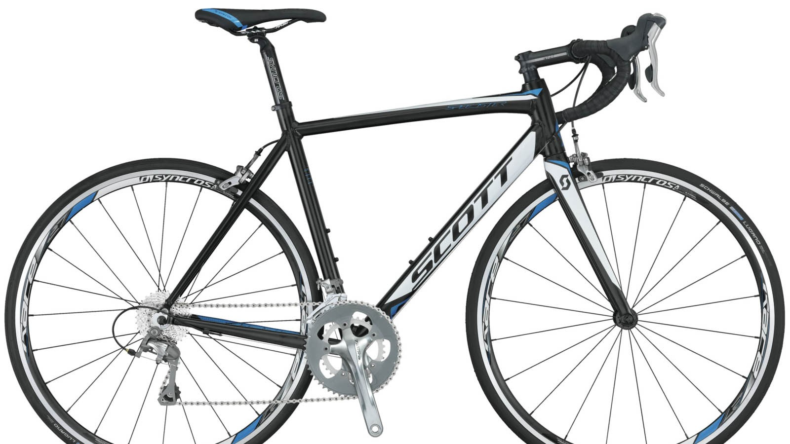The Scott Speedster 30 is among the bikes recalled