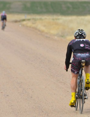 Do it yourself gran fondos can be done anywhere - but playing on dirt roads removes cars from the equation