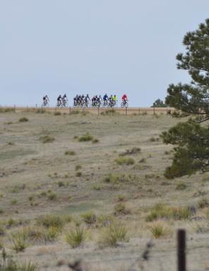Use a DIY fondo as an excuse to explore roads you never ride