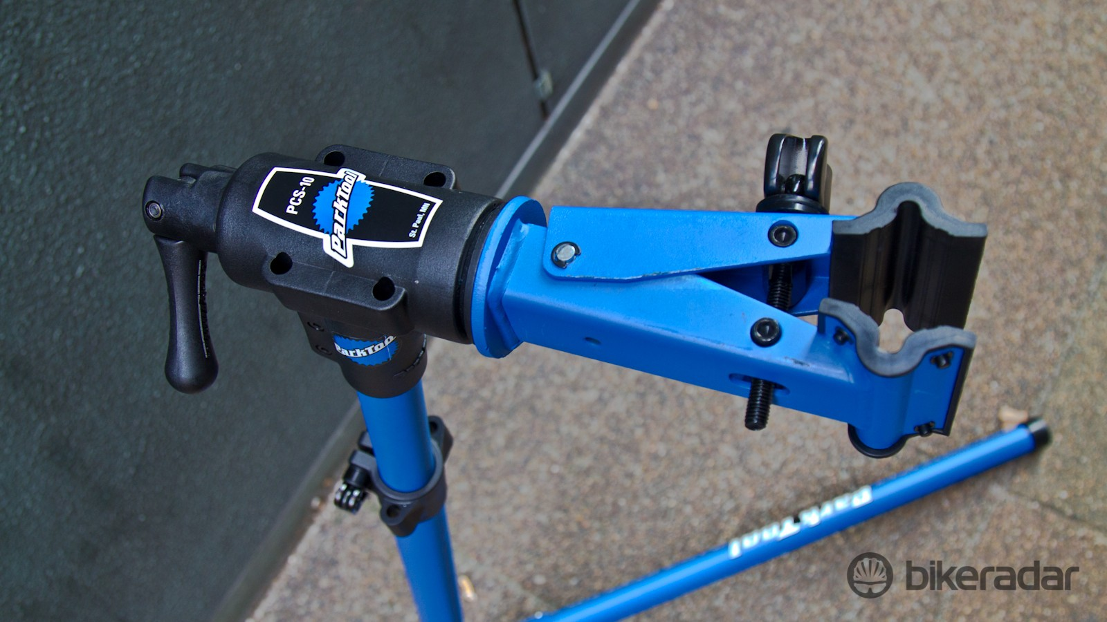 Park Tool PCS-10 home mechanic repair stand - a solid option that will surely last