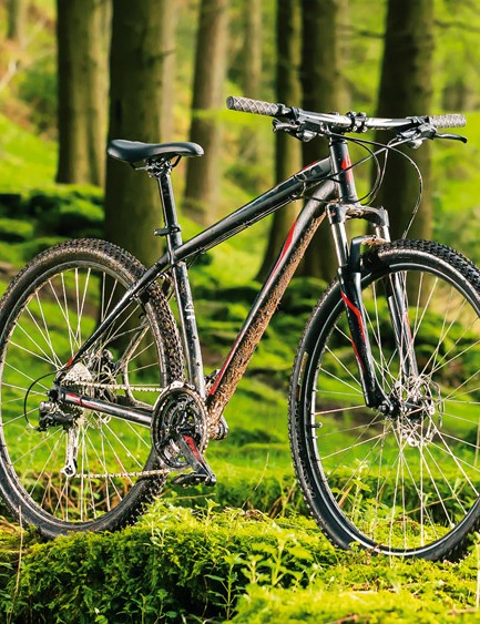 Specialized Hardrock Sport Disc