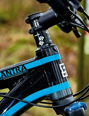 The Mantra Pro is one step up from the base-level Mantra