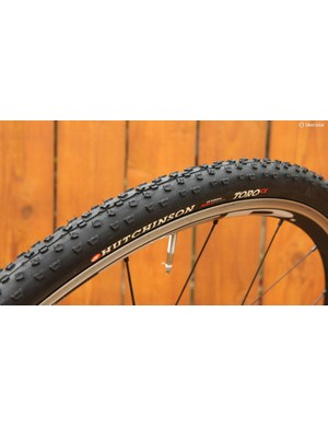 Hutchinson has revamped its tubeless-ready cyclocross tyres with more flexible casings, which should provide an improved ride and better grip