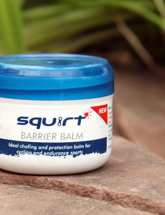Squirt is expanding from chain lube into chamois cream