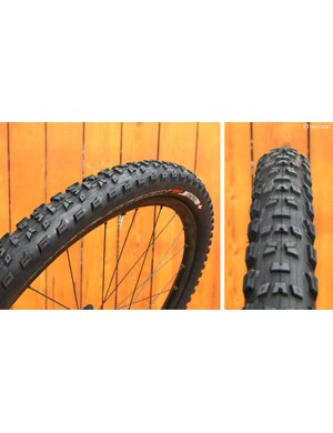 Need more grip on your 650b/27.5in rig? Specialized now offers its popular Purgatory Control model to fit