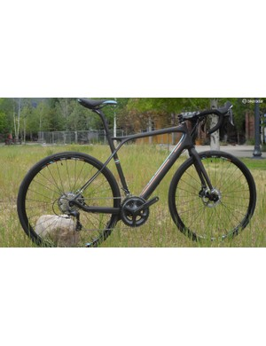The new GT Grade is an endurance bike designed for everything from gran fondos to dirt- and gravel-road riding