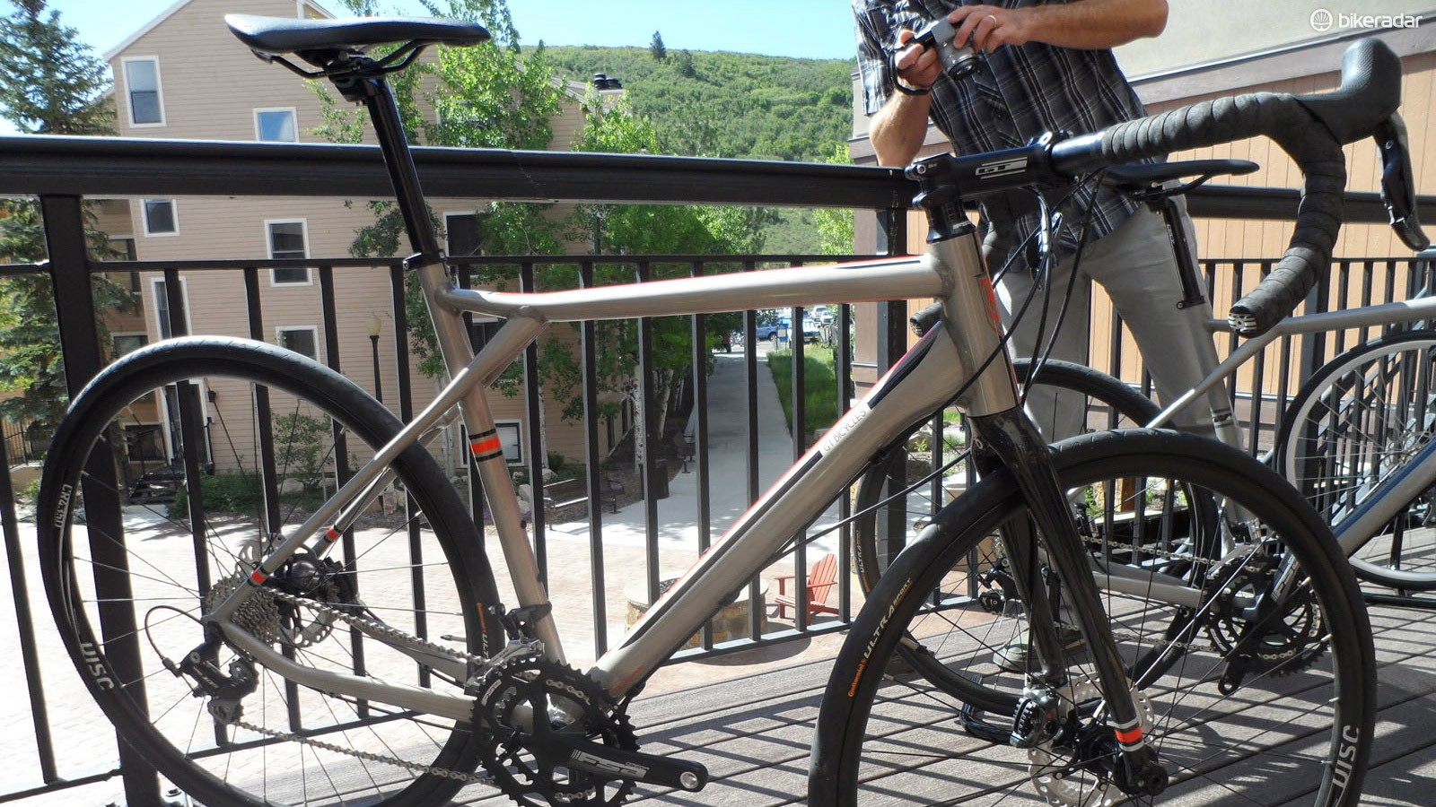 The Alloy X is GT's highest spec alloy Grade