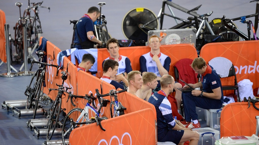 If you want unrivalled access to the Team GB cycling team, maybe British Cycling's new Fan package is for you