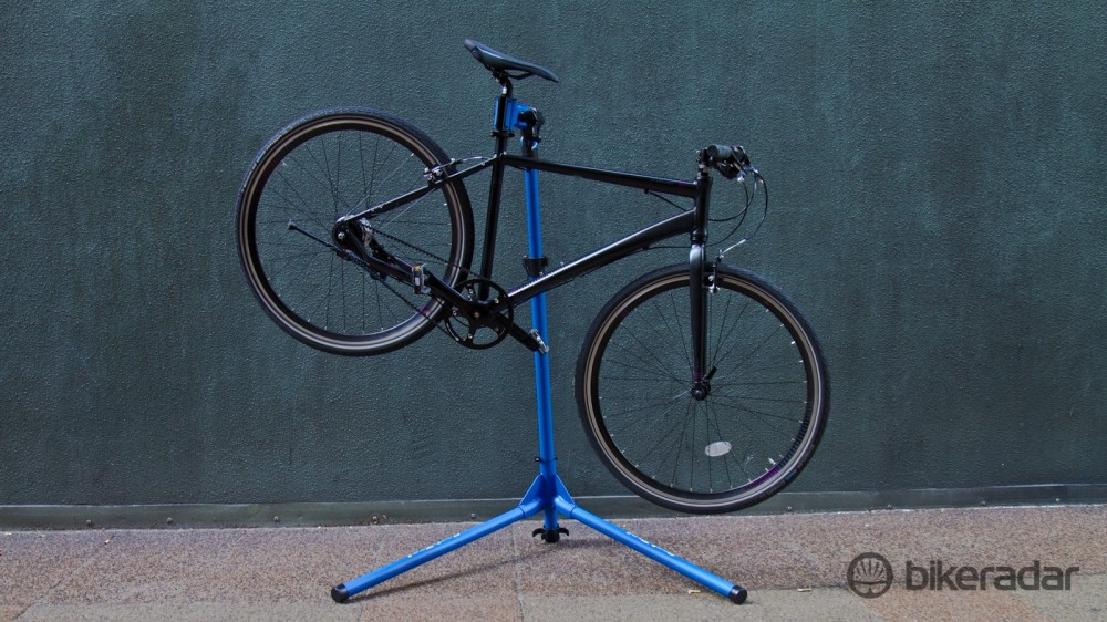 The workstand (or repair stand) is the centre of any workshop