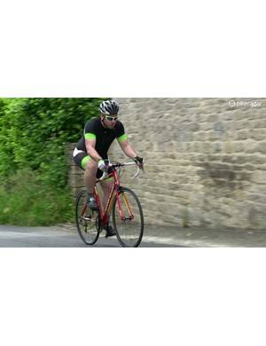 How to choose a road bike for under £500