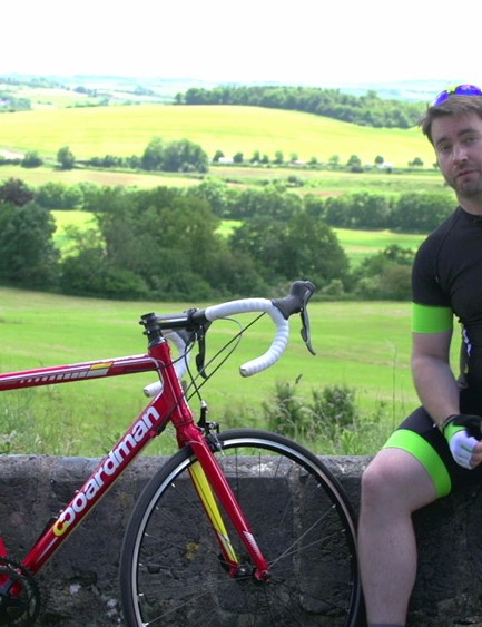 James Tennant explains what to look for when buying an entry-level road bike
