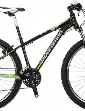 Hardtail Sport Junior bike