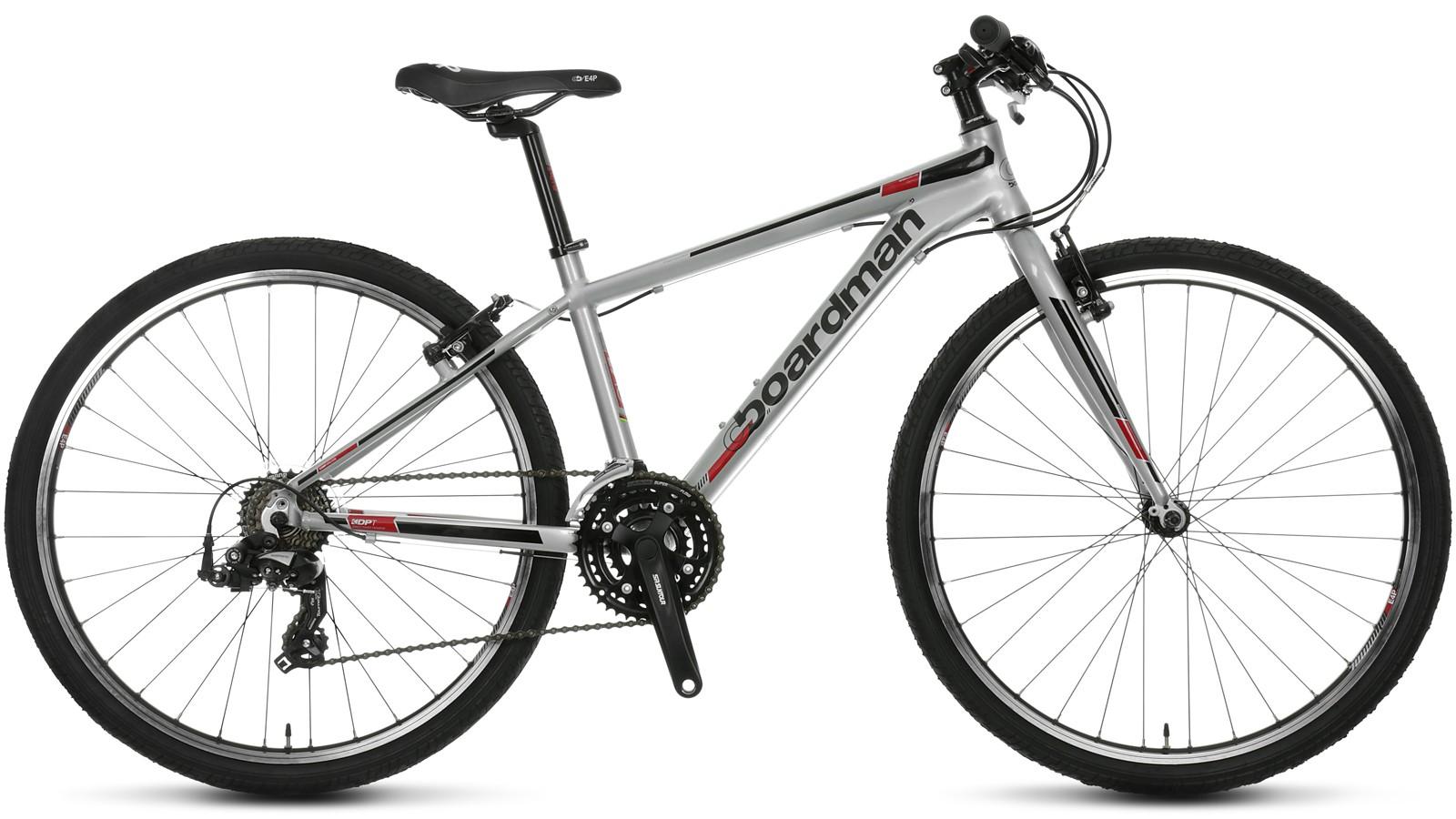 Hybrid Sport Junior bike