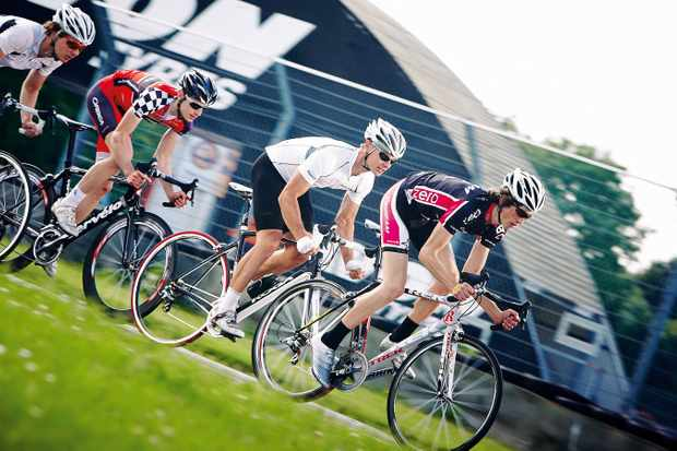 CSE-sports aims to take new riders and turn them into racers