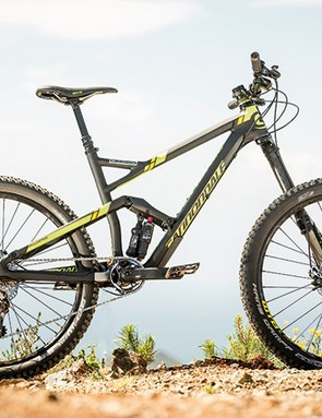 Will 650b wheels help the Jekyll continue its winning ways?