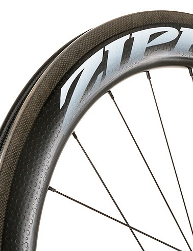 Zipp claims the Firestrike has the same positive aerodynamic performance as its predecessor, the Firecrest, but with noticeably less side force