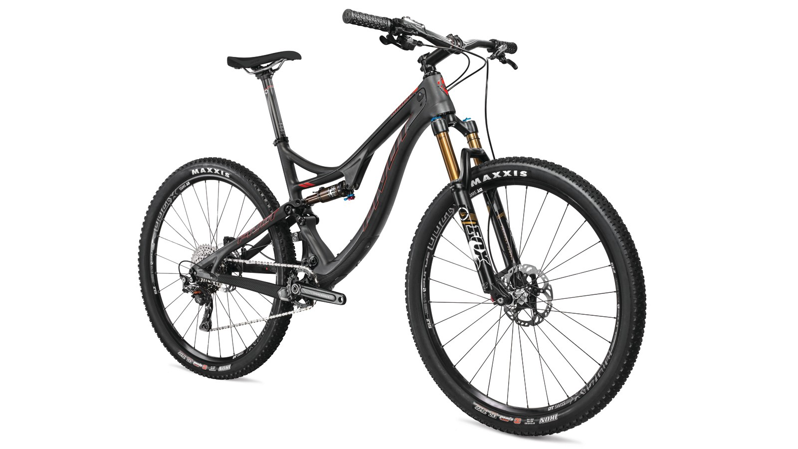 Now in its fourth iteration, the new Pivot Mach 4 gets 27.5in wheels and a new carbon frame design