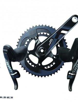 SRAM Force 22 2015 group