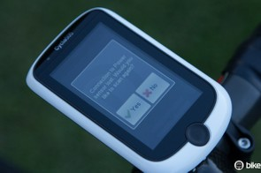 Simple commands mean the Cyclo505 is one of the easiest units we've ever used