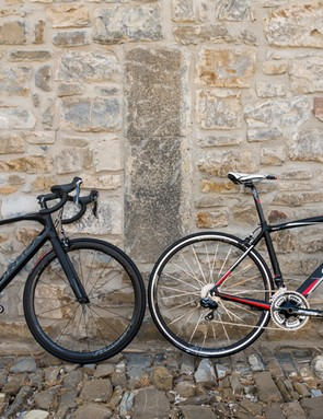 The new Orbea Orca OMR and Avant OME