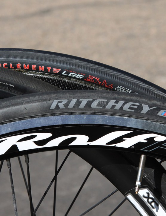 Should you go with inner tubes, a tubeless setup, or tubulars? The choice isn't always completely straightforward