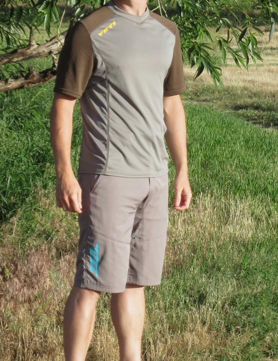 Yeti Teller shorts