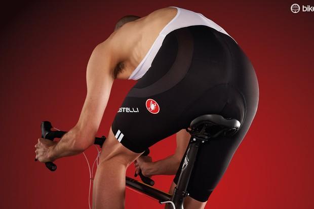 Castelli Endurance X2 shorts