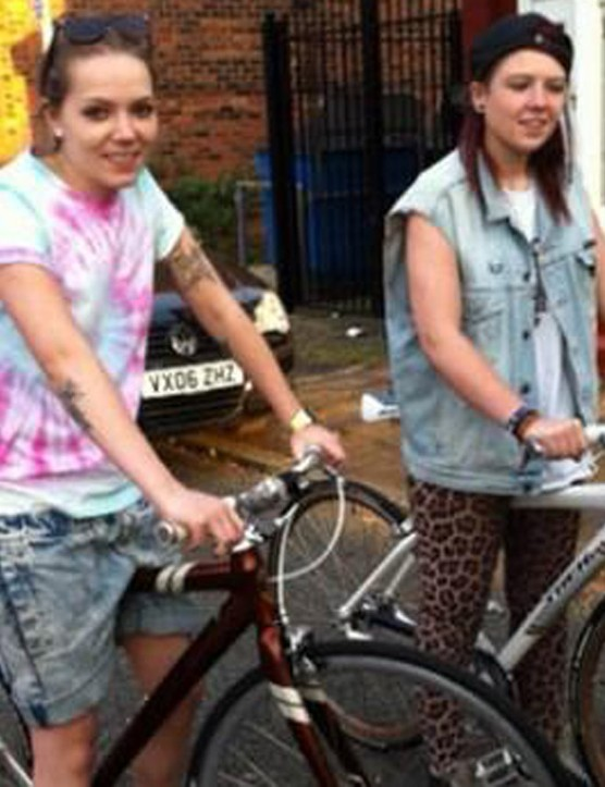 Teenagers should be encouraged to cycle, say BikeRight!