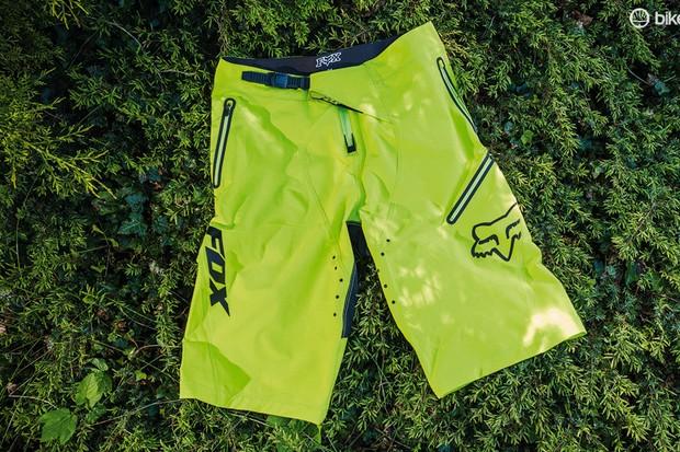 Fox Demo Freestyle shorts