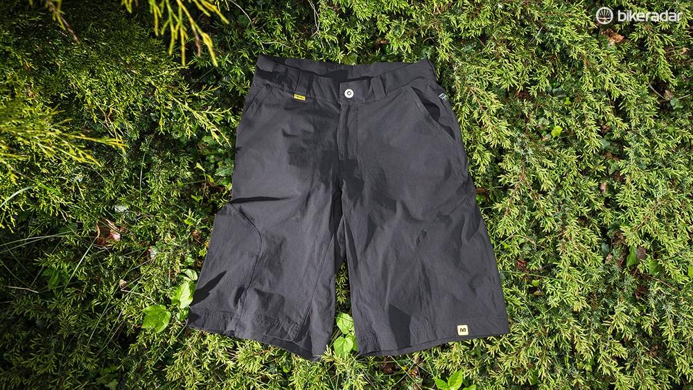 Mavic Red Rock shorts