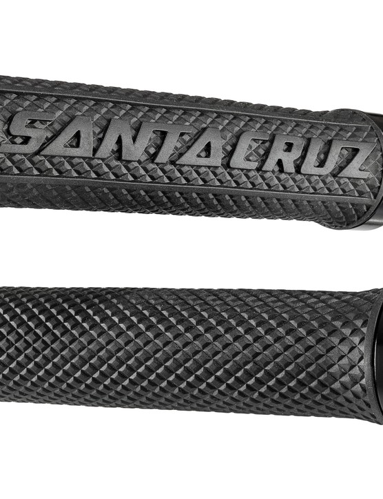 The new Palmdale grip from Santa Cruz