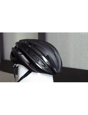 Giro Synthe aero road helmet launched