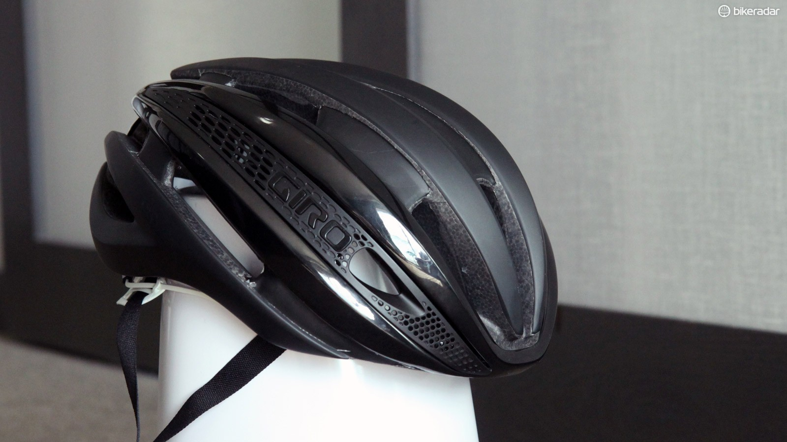 Giro Synthe aero road helmet launched