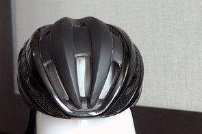 The new Giro Synthe is impressively good-looking for an aero road lid