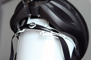 Giro equips the new Synthe with the height-adjustable Roc Loc Air retention system